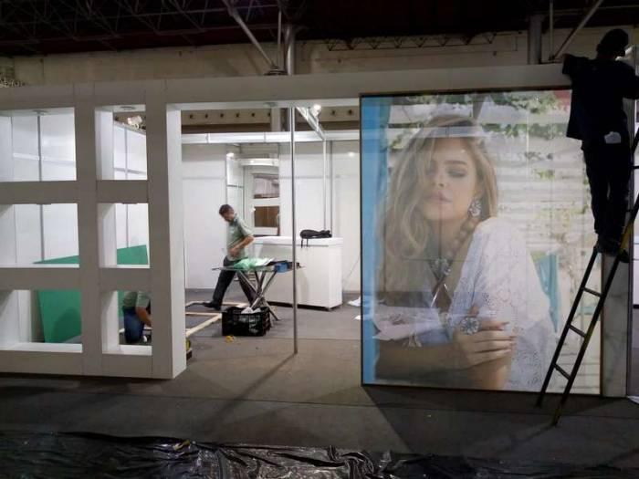 Empresas de Comunicação Visual em Minas Gerais