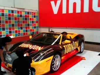 Envelopamento de veículos preço